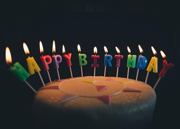 Primer cumpleaños de Mostaza Music