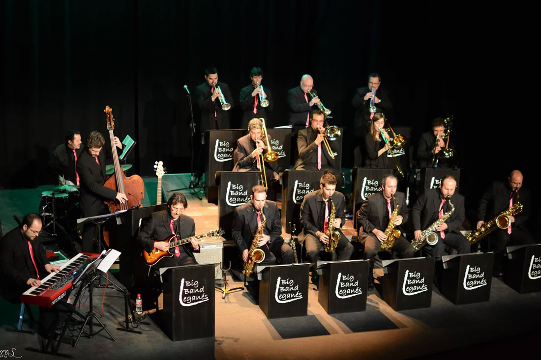 Leganés Big Band