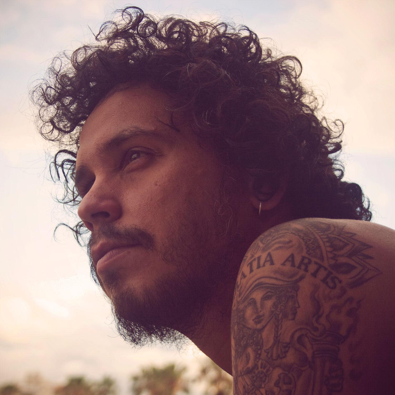 Tiago Rubens