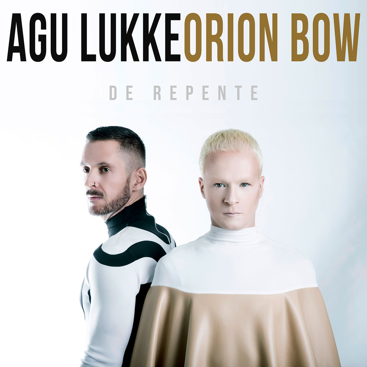 Agu Lukke and Orion Bow - De Repente